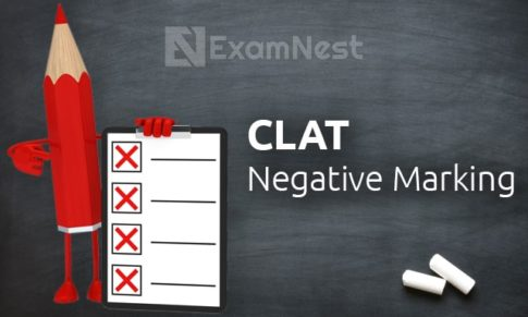 CLAT Negative Marking