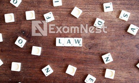 Where Should I Study Law?