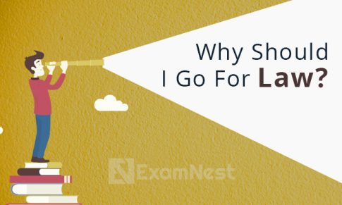 Why Should I Go For Law?