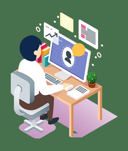 Online IPM Preparation