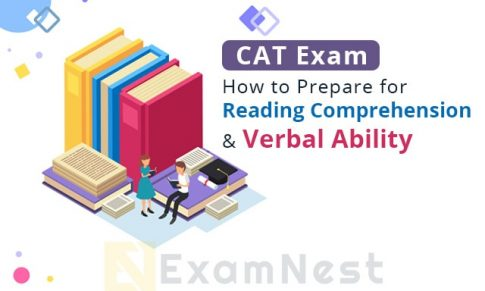 How to prepare for Reading Comprehension and Verbal Ability for CAT Exam