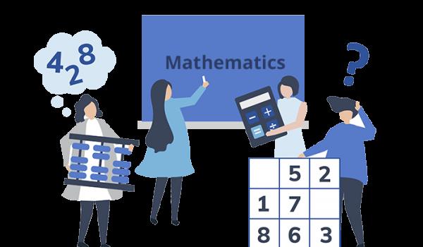CBSE math cover